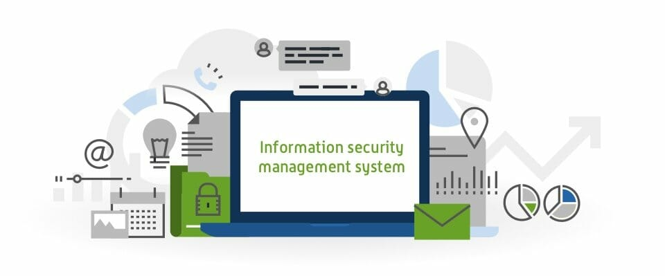 information security management system isms