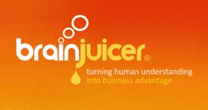 BrainJuicer logo
