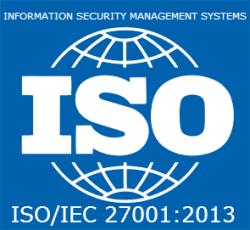 iso-iec-27001-2013 logo