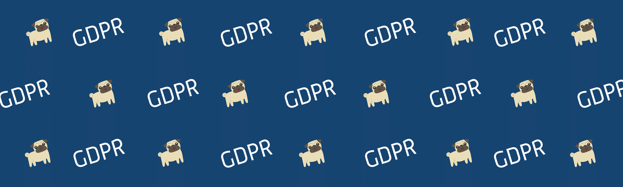 gdpr is for life