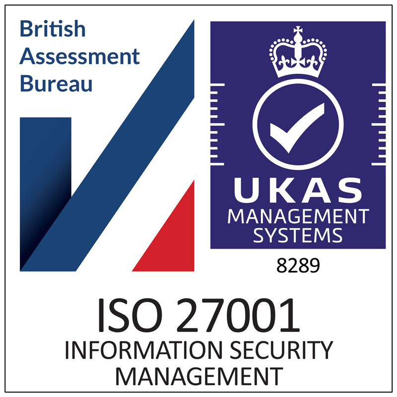 BAB-ISO-certified