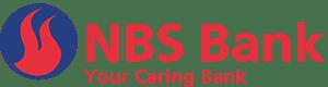 NBS Bank logo